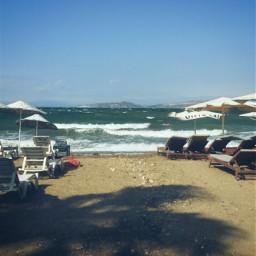 wppsummerblues wppsummerblue sea sunbed beachumbrellas