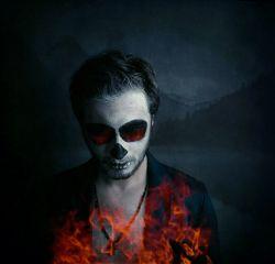 freetoedit fire fantasy dark emotions