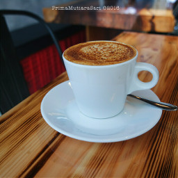 food photography cups bokeh