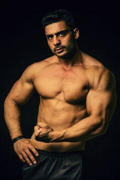 gym art masoodzakeri photography iran