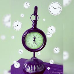 freetoedit remix clocksandcolours clocks clock
