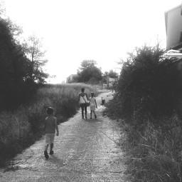blackandwhite love black blancoynegro paseo