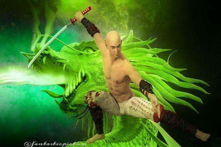 #dragon,#fight,#fighter,#swords,#swordsman
