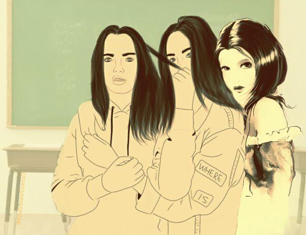 #freetoedit,#best,#friends,#school,#girls
