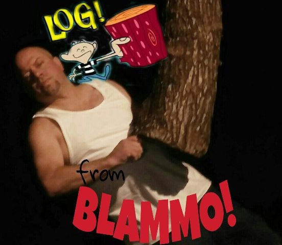 #silly,#log,#logfromblammo,#renandstimpy,#lol